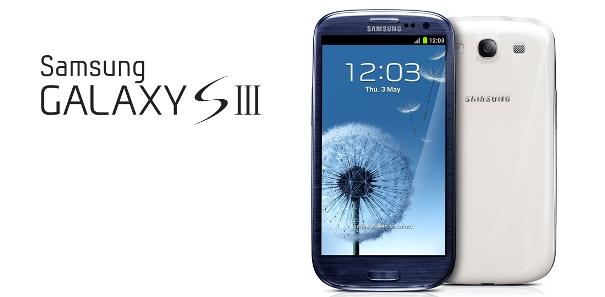 Harga Samsung Galaxy S III