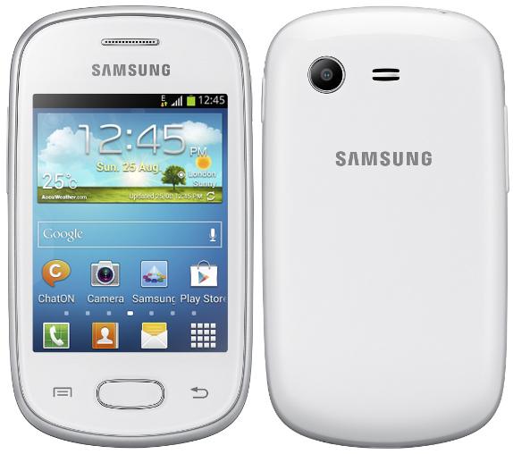 Harga Samsung Galaxy Star Bulan November Ini Cuma 800 Ribuan Rupiah