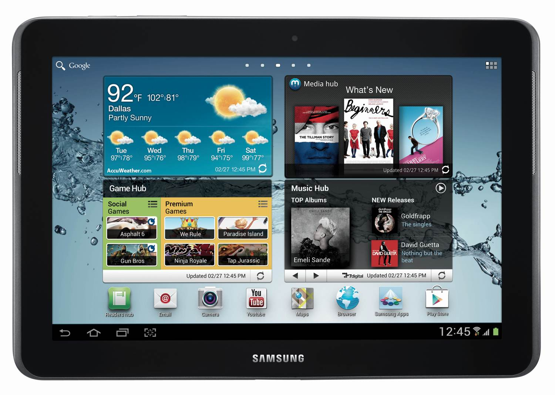 Harga Samsung Galaxy Tab November 2013 baru dan bekas