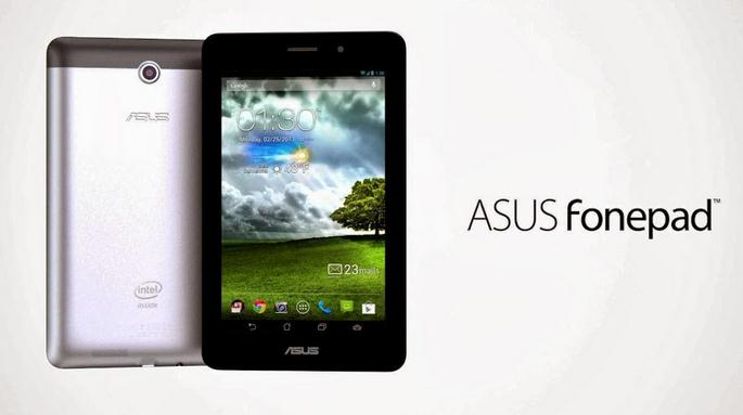 Harga Tablet Asus Fonepad 8GB November 2013