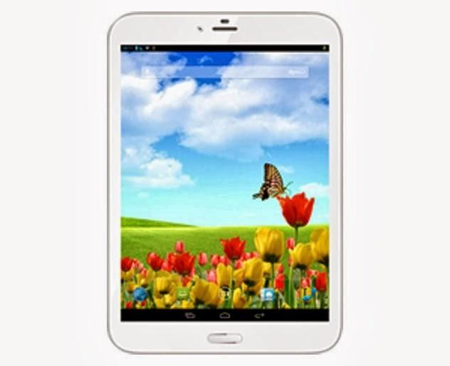 Harga Tablet Quad-Core Evercross AT8 Rp. 2,3juta