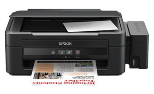 Harga printer Epson L210 All In One November 2013