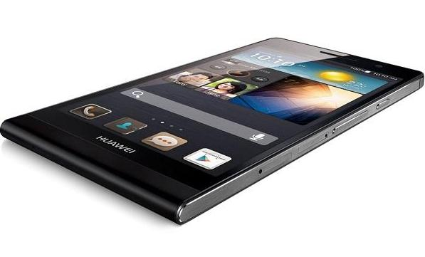 Huawei Ascend P6S Akan Hadir Dengan Prosesor Octa-core