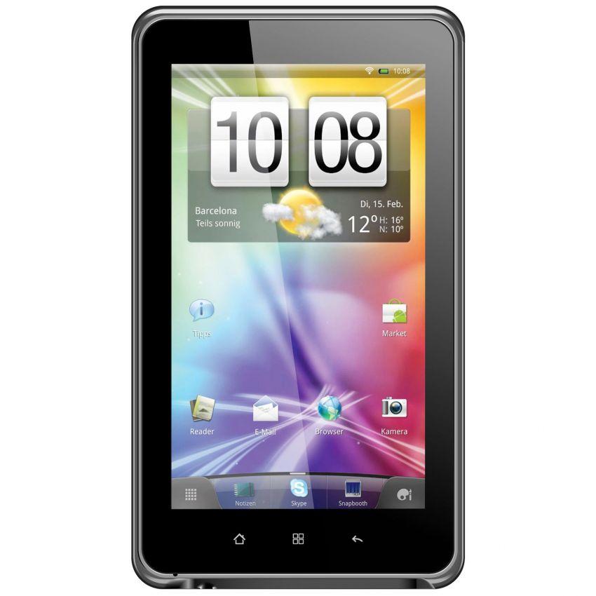 IMO Tab Z6 Avengers, Tablet 1 Jutaan Bisa Nonton TV