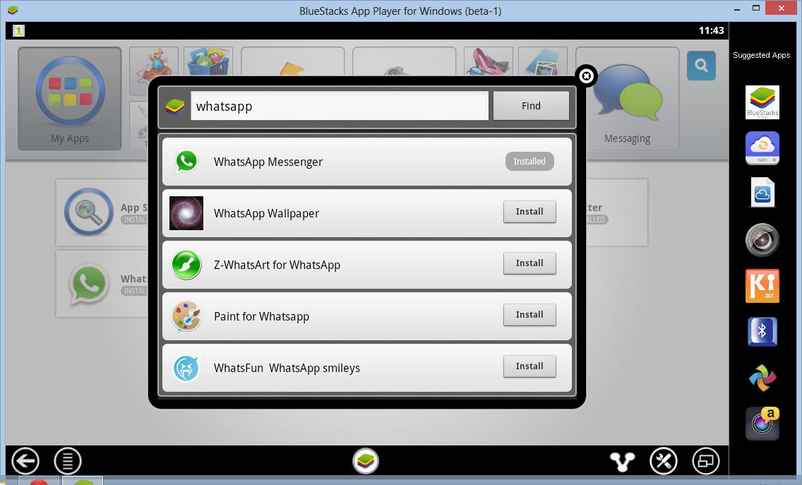 Ini Dia Cara Instal Whatsapp For PC atau Komputer Laptop