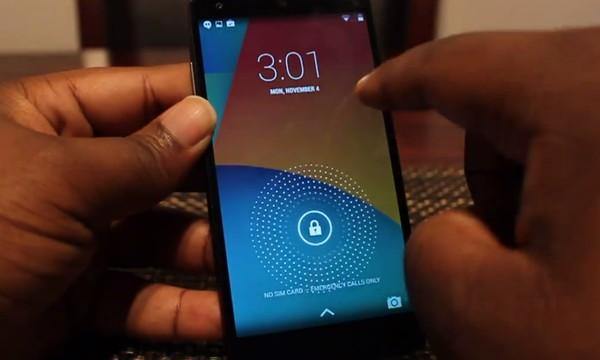 Ini Dia Cara Mengaktifkan Lock-screen Widgets di Android KitKat