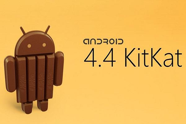 Ini Dia Keunggulan Android 4.4 KitKat