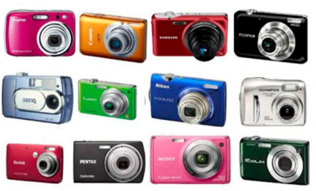 Inilah Harga Kamera Digital Murah di Bawah Rp 1 Juta