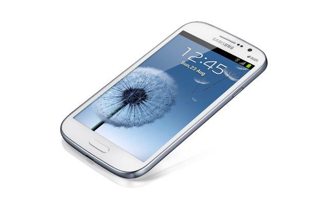 Inilah Spesifikasi Lengkap Samsung Galaxy Grand 2