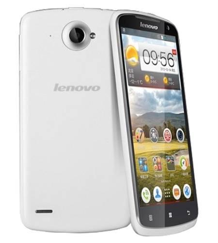 Lenovo S920, Spesifikasi Gahar Harga Terjangkau
