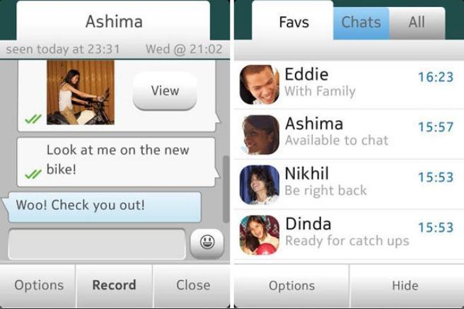 Nokia Asha 501 Sudah Bisa Instal WhatsApp