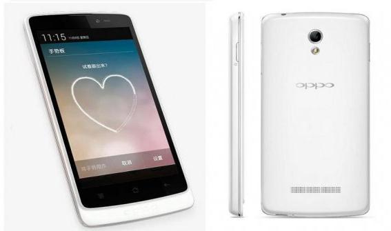 OPPO Pamerkan Oppo R833T, Smartphone Terbarunya