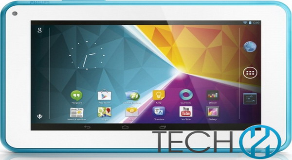 Philips Amio, Tablet Android Jelly Bean Murah
