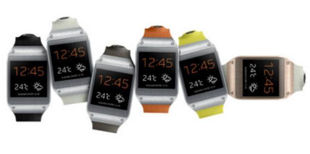 Samsung Galaxy Gear Kurang Laris, 2 Bulan Hanya Laku 50 Ribu Unit