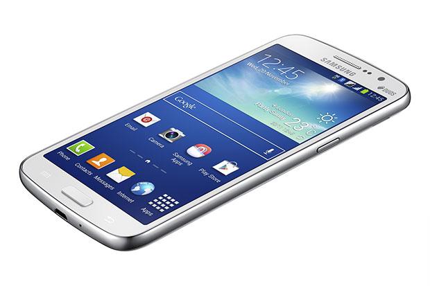 Samsung Galaxy Grand 2 Resmi Diumumkan Gunakan Processor Quad-Core