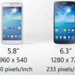 Harga Samsung Galaxy Mega Bulan November 2013
