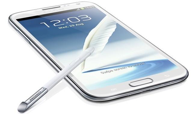 Samsung Galaxy Note 2 Sudah Bisa Diupdate Ke Android Jelly Bean