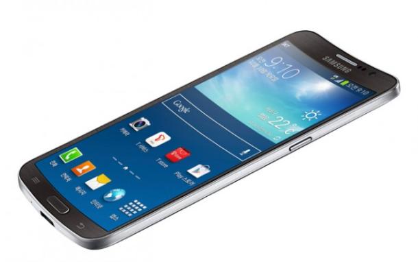 Samsung Galaxy Round Diperkirakan Dibanderol Sekitar Rp.12 Jutaan di Indonesia
