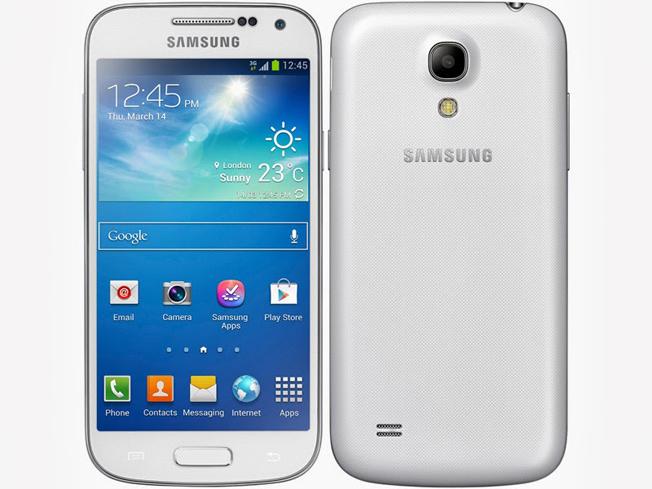 Samsung Galaxy S4 Mini Baru Harga Masih 4,7 Jutaan Rupiah Bulan November Ini