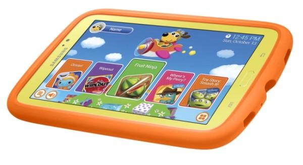 Samsung-Galaxy-Tab-3-Kids resmi dirilis samsung