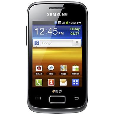 Samsung Galaxy Young Duos Harga Bekas Sekitar 800 Ribuan Bulan November