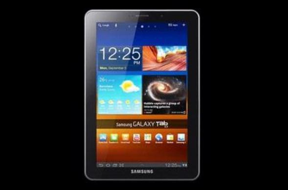 Samsung Luncurkan Tablet Layar AMOLED Tahun Depan