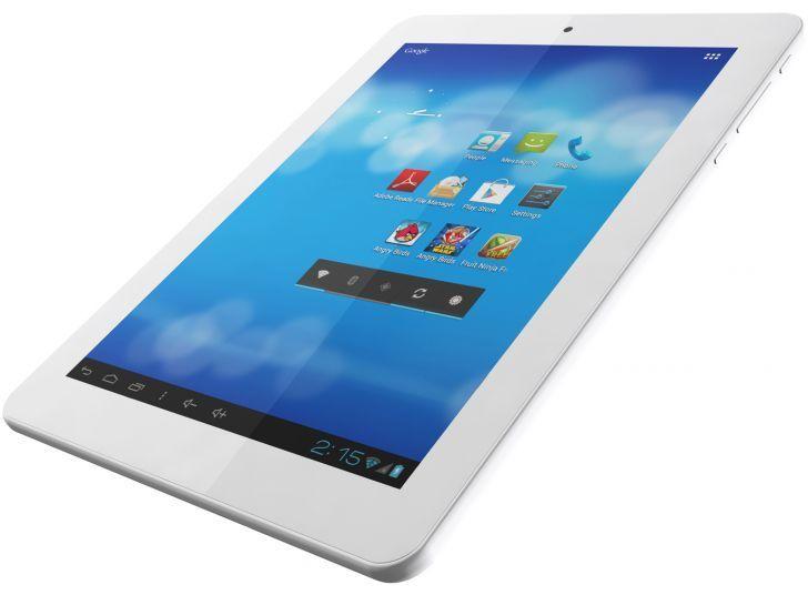 SpeedUp Pad 8, Tablet Lokal Prosesor Dual Core