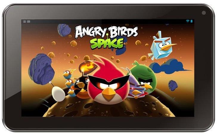 Tabulet Tabz Z1O, Tablet Android 600 Ribuan