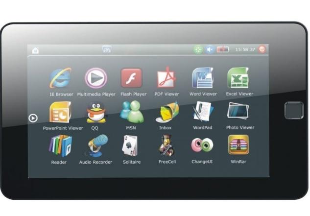 Tablet Android Murah Dibawah 1 Jutaan