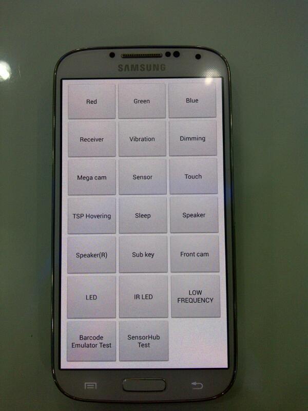 Cara Membedakan Samsung Galaxy S4 Asli dan Supercopy