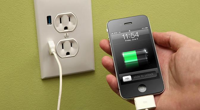 Tips Aman Cara Charge Ponsel Anda