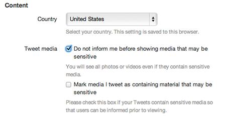 Tips Mudah Mematikan Fitur Photo Preview Twitter