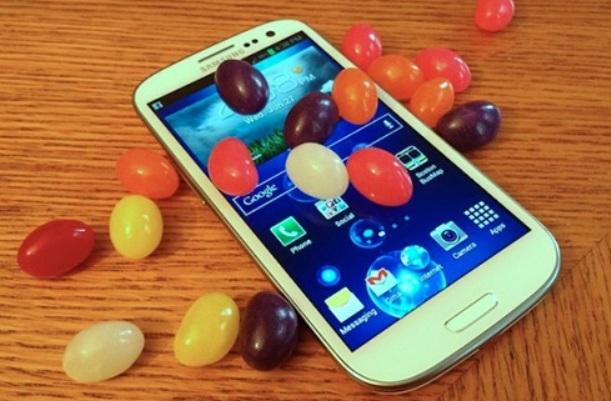 Update Android 4.3 Jelly Bean Untuk Galaxy S III Ditunda Karena Ada Bug