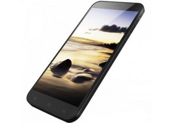 Zopo ZP988 Smartphone Octa-Core Sejati Pertama di Dunia