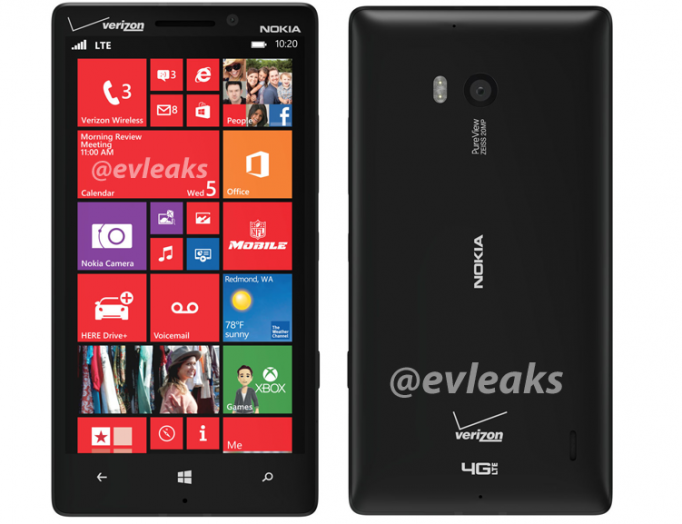 Harga Nokia Lumia 929 Dibandrol Rp 2,3 Jutaan (Sistem Kontrak)