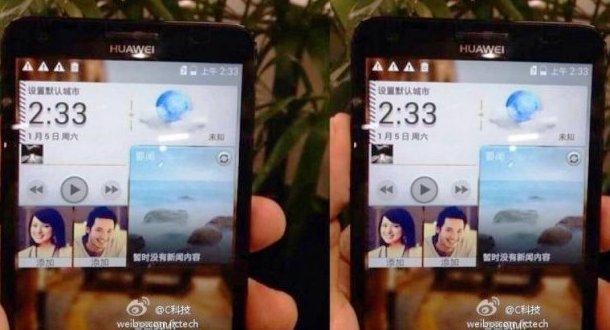 Harga Smartphone Huawei Glory 4 Dibandrol Rp 1,5 Jutaan