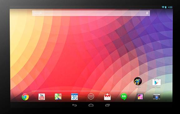 Harga Tablet Google Nexus 10 Diperkirakan Dibandrol Rp 5,5 Jutaan