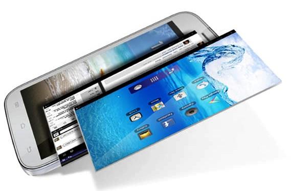 Inilah Spesifikasi ADVAN Vandroid S5E, Tablet Android Harga Murah