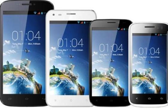 Mantan Eksekutif HTC Luncurkan Smartphone dengan Merek Kazam