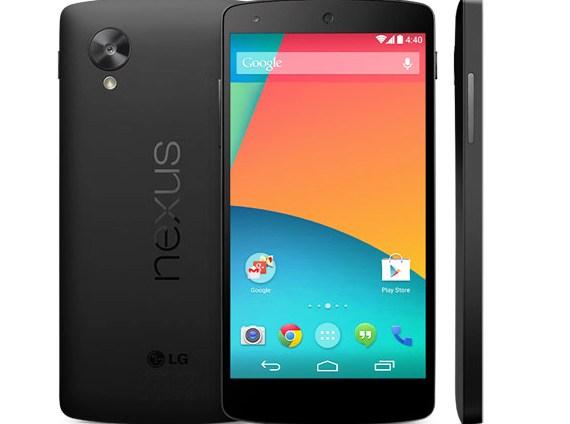 Pre-order LG Nexus 5 via Sprint Dibandrol Seharga Rp 5 Jutaan Tanpa Kontrak