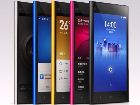 Xiaomi Mi3 akan Diluncurkan dengan Mengusung Prosesor Snapdragon 800