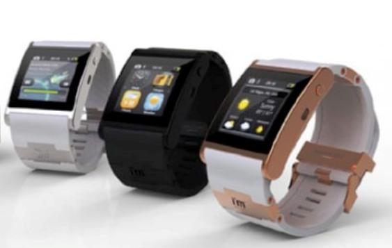 ZTE akan Meluncurkan Smartwatch Awal Tahun Depan
