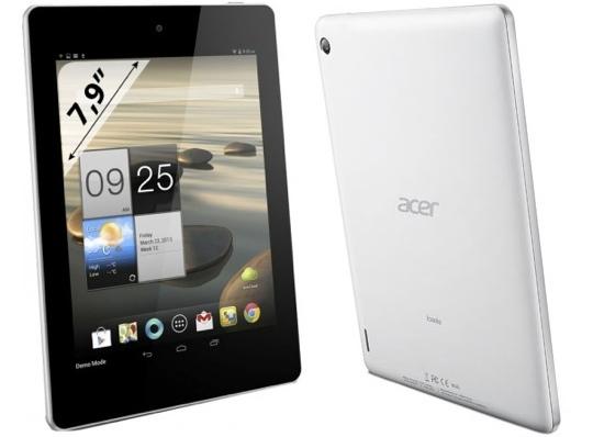 Acer Iconia A1 Usung Layar 7,9 Inchi Harga Rp 2,399 juta