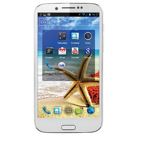 Advan Vandroid S5D Tablet Android Murah Spesifikasi Gahar