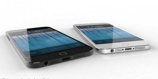 Apple iPhone 6 Akan Rilis Pertengahan 2014