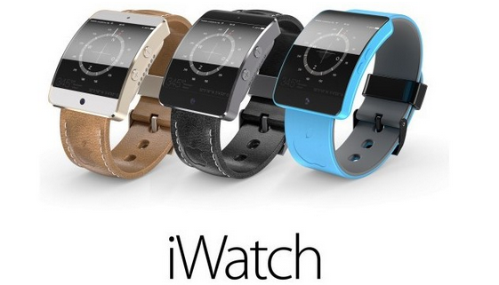 Apple iWatch Akan Dirilis Oktober 2014