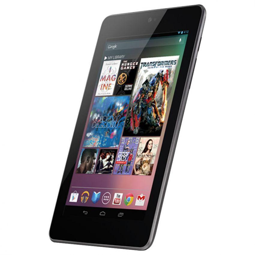 Asus Nexus 7 3G, Spesifikasi Gahar Kitkat Ready!