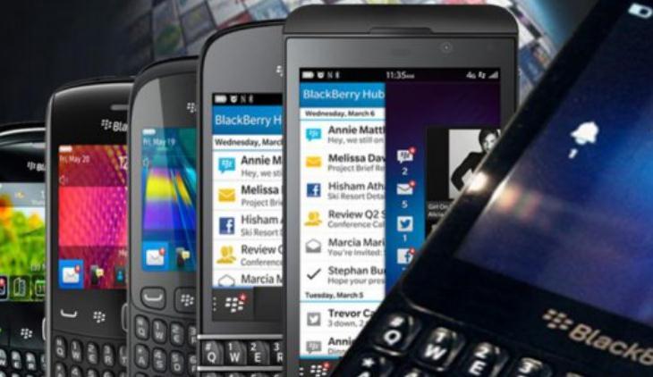 BlackBerry Jakarta, Smartphone Terbaru BlackBerry 2014