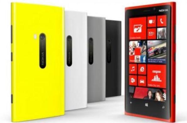 Daftar Harga Nokia Lumia Series Desember 2013