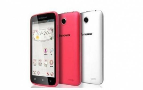 Daftar Harga Smartphone Android Lenovo Desember 2013 Mulai Rp 800 Ribuan